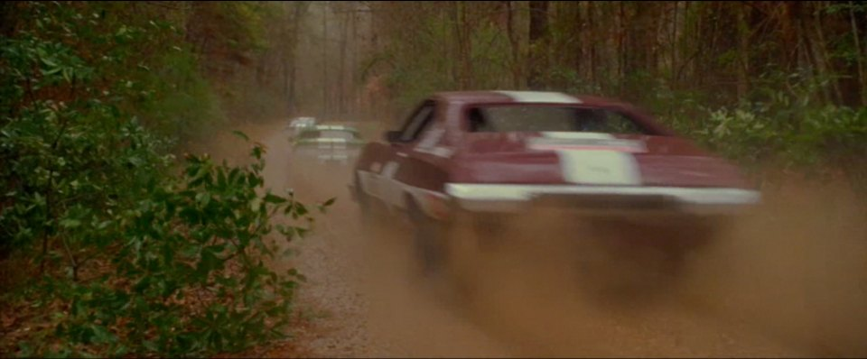 1973 Ford Gran Torino - Best Movie Cars