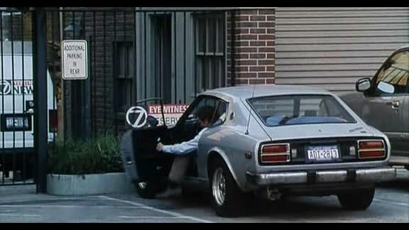 1975 Datsun 280z 2 S30 Bruce Almighty