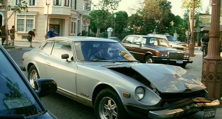 1975 Mercedes-Benz S-Klasse W116