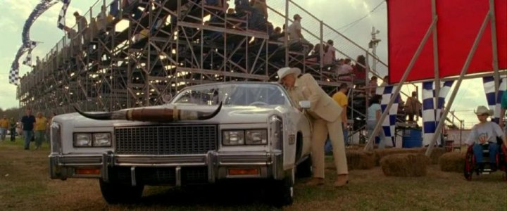 1976 Cadillac Eldorado, The Dukes of Hazzard 2005