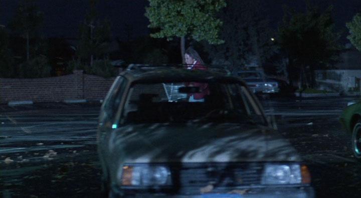 1982 Subaru DL AM