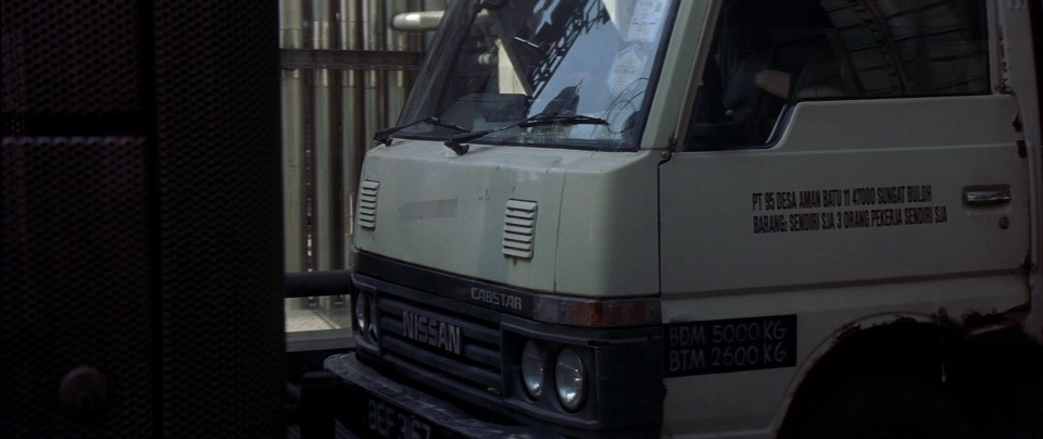 1984 Nissan Cabstar