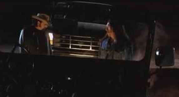 1992 Ford F-Series, From Dusk Till Dawn 2: Texas Blood Money