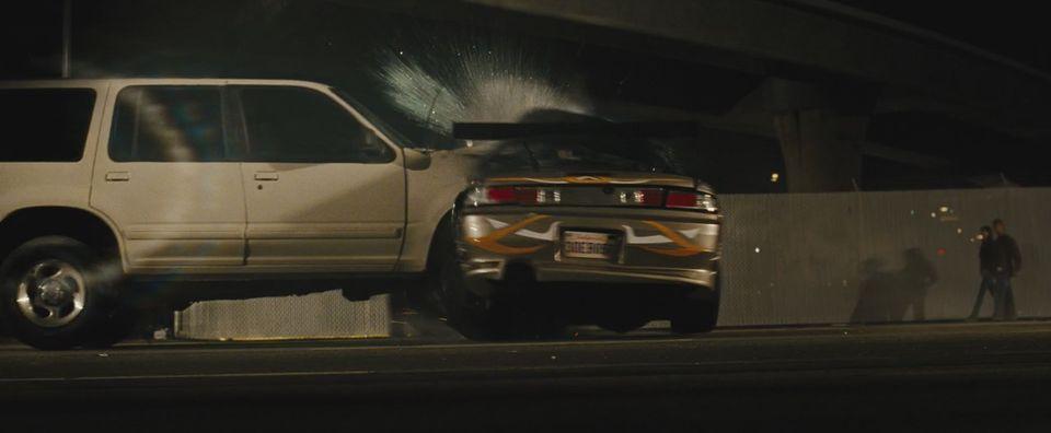 1995 Nissan 240SX S14