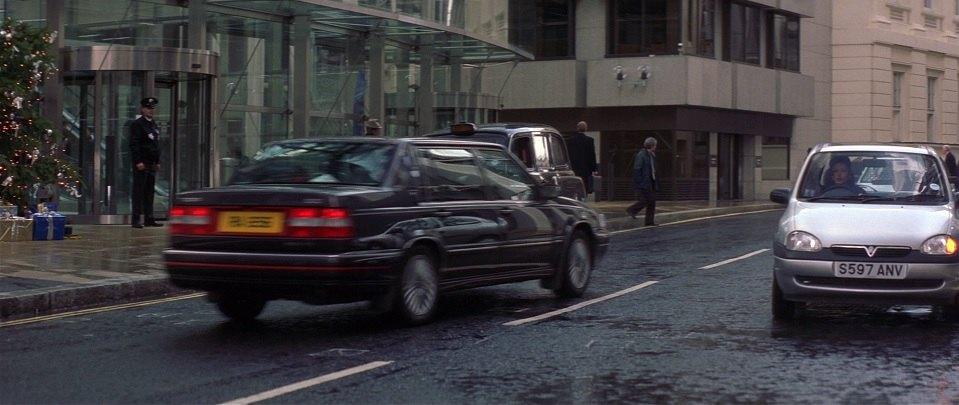 1995 Volvo 960 964