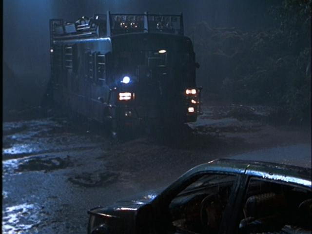 1996 Fleetwood Southwind Storm, The Lost World Jurassic Park 1997