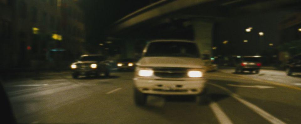 1998 Ford Explorer XLT UN105