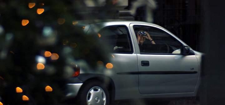 1998 Vauxhall Corsa LS 1.4 Mk II