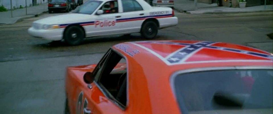 "All the Cars in ""The Dukes of Hazzard"" (2005)"