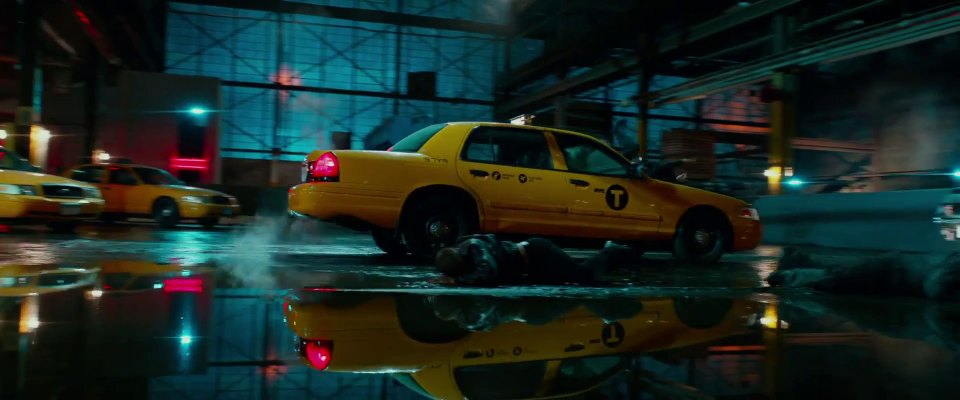 "All the Cars in ""John Wick: Chapter 2"" (2017)"