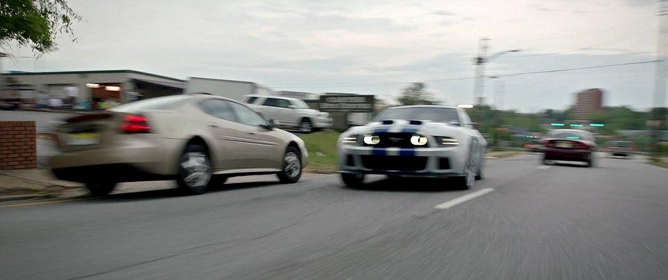 2004 Pontiac Grand Prix