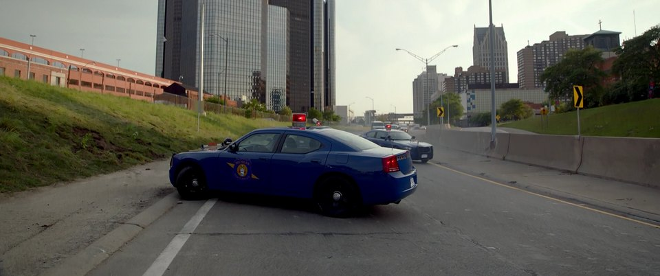 2006 Dodge Charger Police Package LX