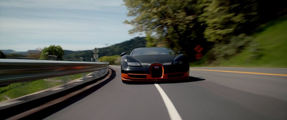 2010 Bugatti Veyron SS Replica, Need for Speed 2014