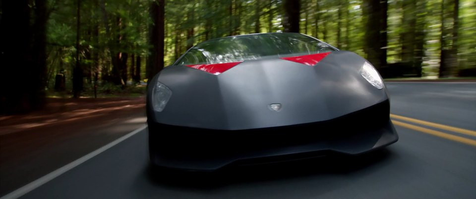 2010 Lamborghini Sesto Elemento Replica, Need for Speed 2014
