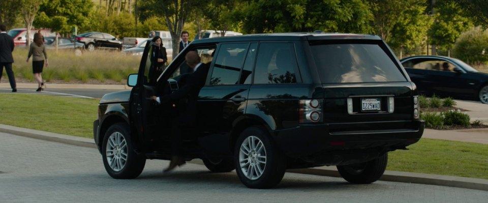 2010 Land-Rover Range Rover Series III L322