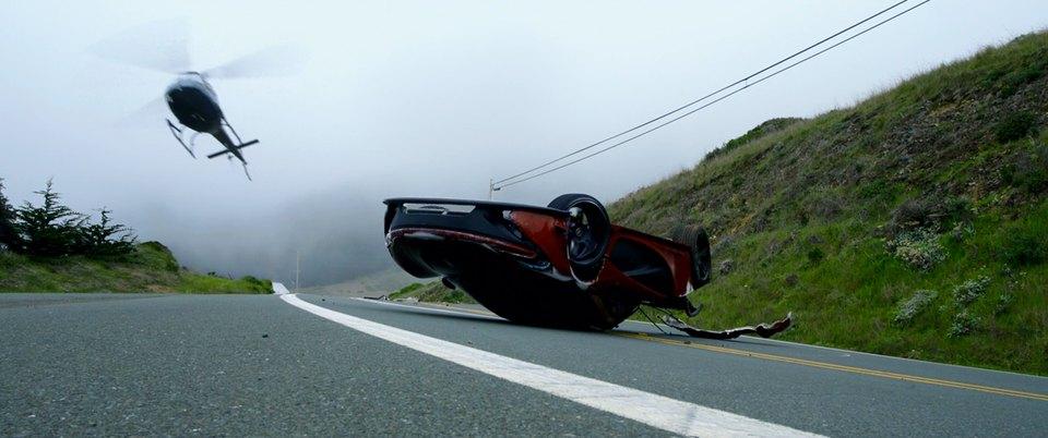 2013 McLaren P1 Replica