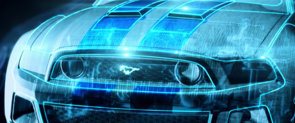 2014 Ford Mustang GT S197, Need for Speed