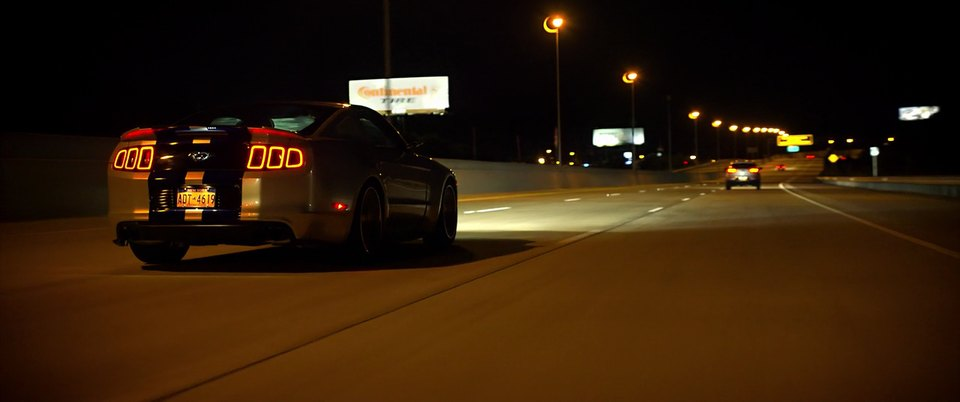 2014 Ford Mustang GT S197