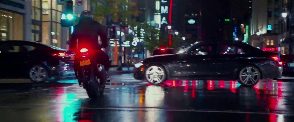 2016 BMW 3 M Sport F30