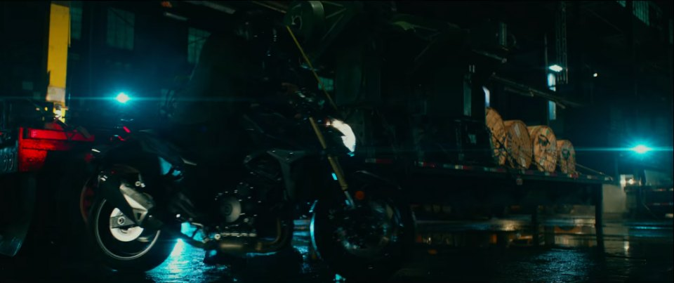All The Cars In Quot John Wick Chapter 2 Quot 2017