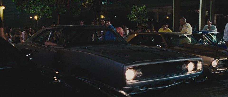 1966 Chevrolet Chevy II Nova