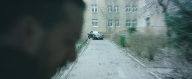 1985 GAZ 3102 Volga, Hitman Agent 47