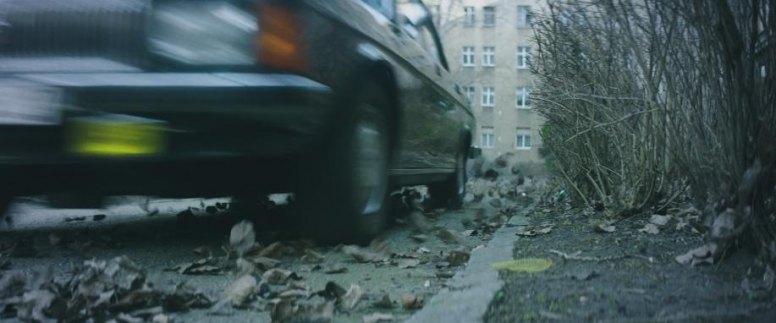 1985 GAZ 3102 Volga
