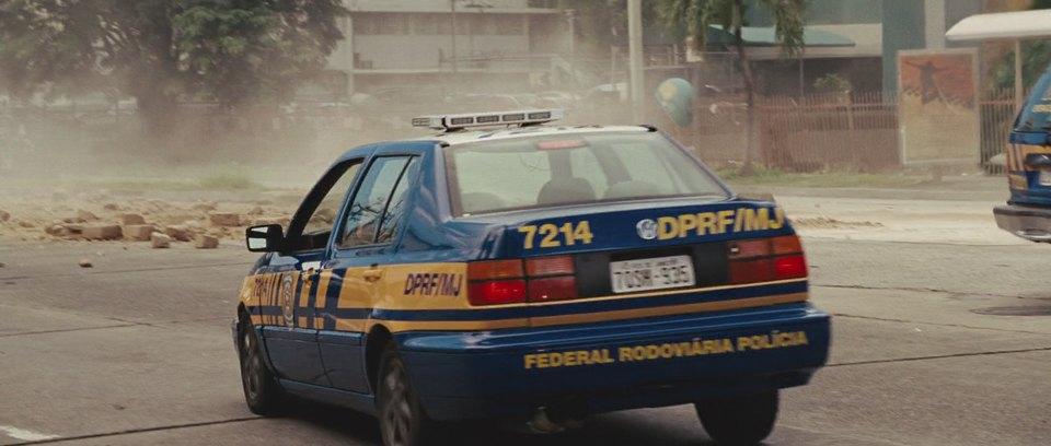 1993 Volkswagen Jetta A3 Typ 1H