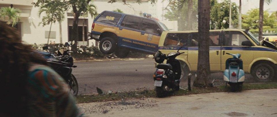1994 Chevrolet Astro EXT