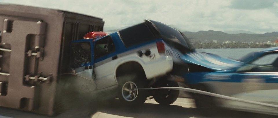 2000 Chevrolet Blazer S-10