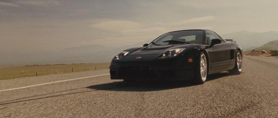 2003 Acura NSX NA2