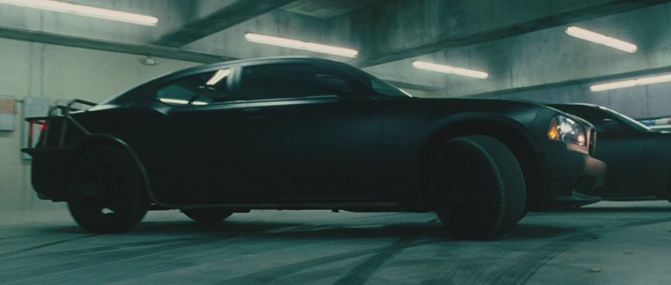 2010 Dodge Charger SRT-8 LX, Fast Five