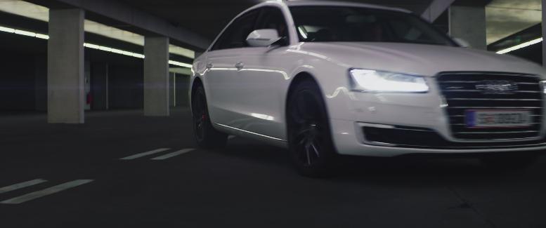 2014 Audi A8 D4 Typ 4H