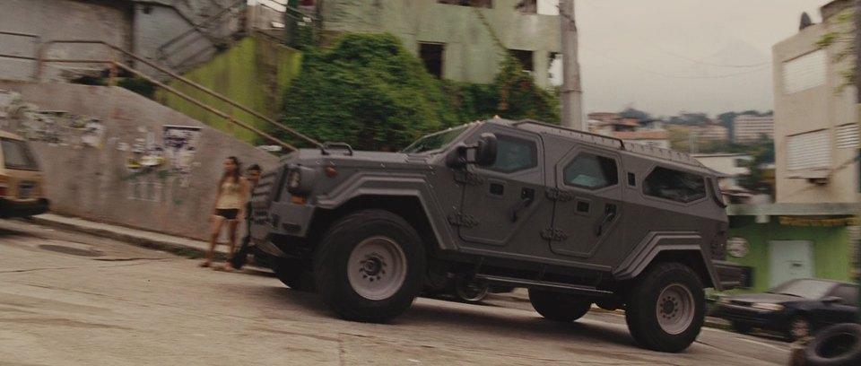 Armet Gurkha F5