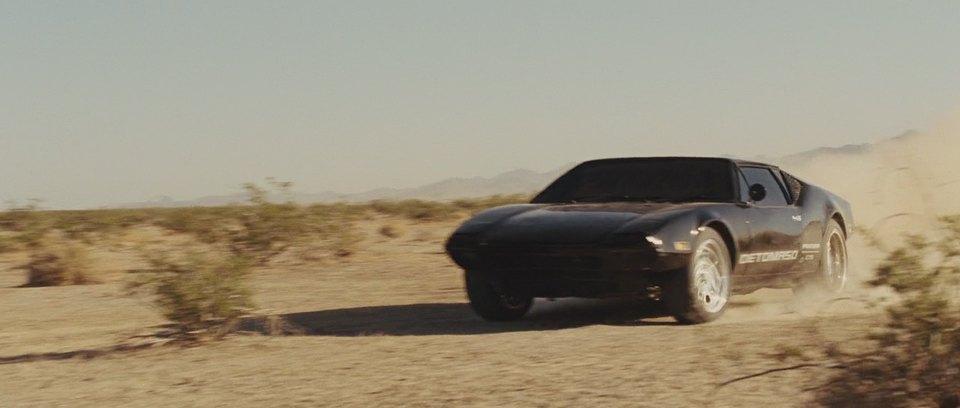 De Tomaso Pantera GT5-S