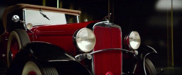 1931 Dodge Six DD, Overdrive + 2017