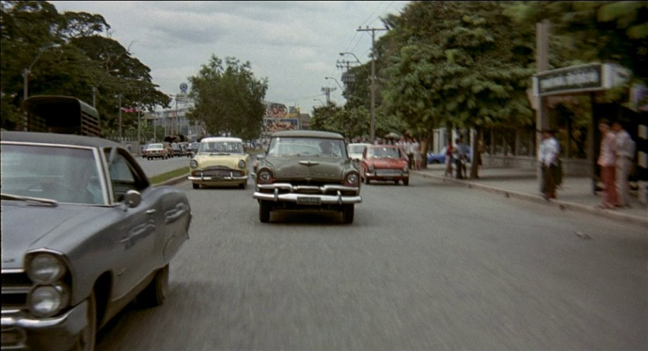 1965 Pontiac Bonneville 26237