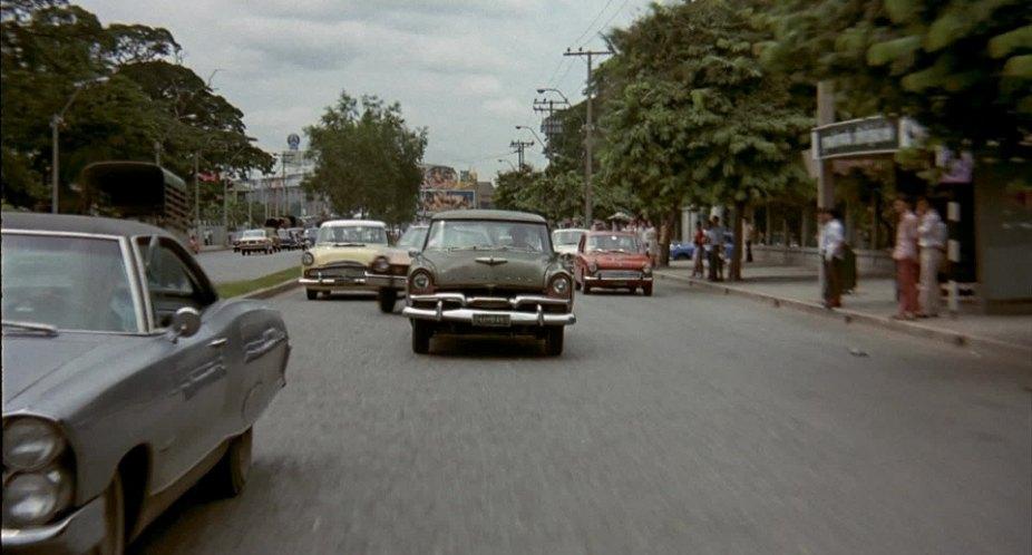 1966 Triumph 1300