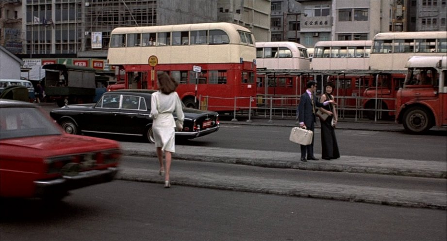 1969 Datsun 2000 Diesel Q130