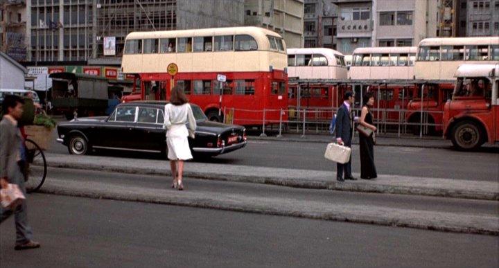 1969 Rolls-Royce Silver Shadow I