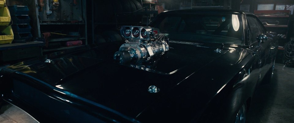All The Cars In Quot Furious 7 Quot 2015