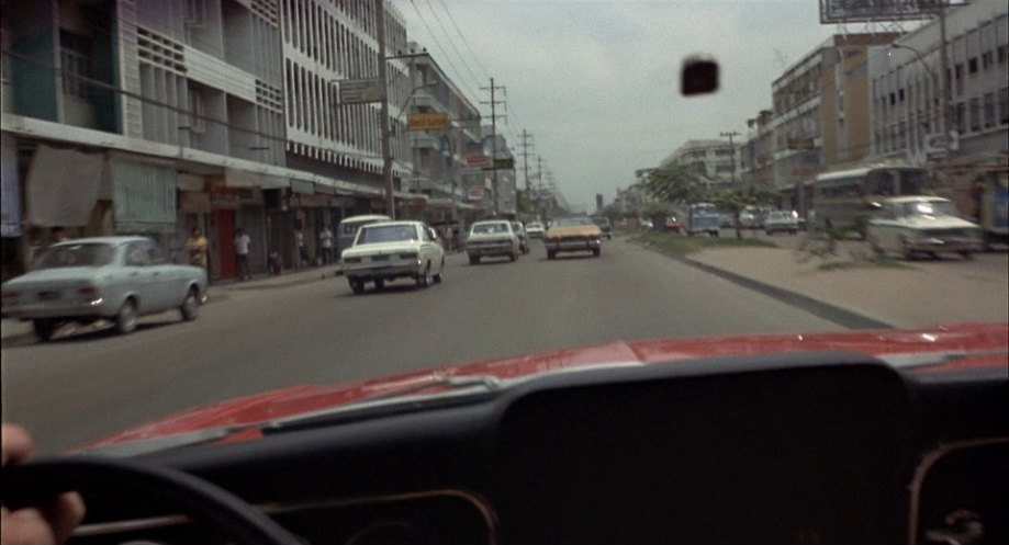 1970 Ford Escort Mk I
