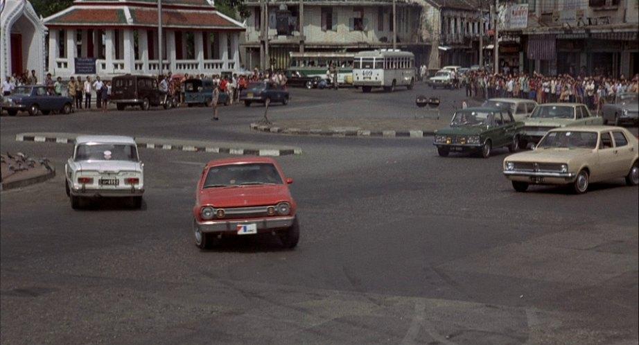 1970 Holden Kingswood HG