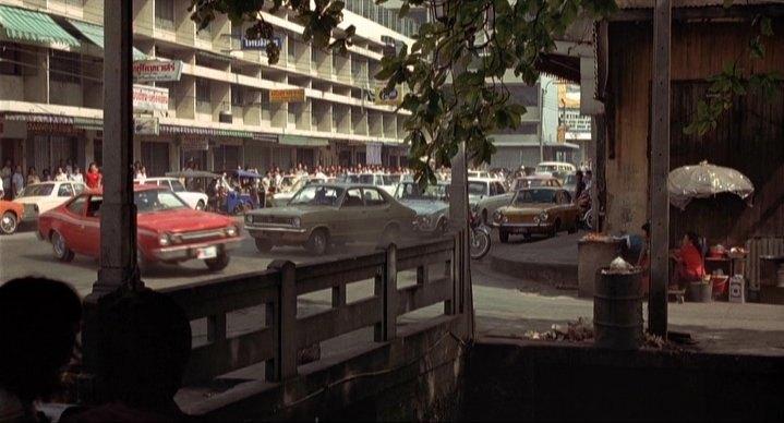1970 Holden Torana LC