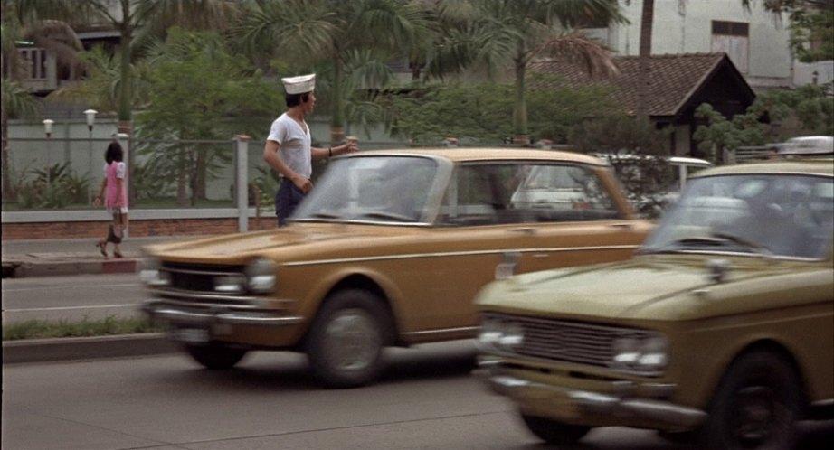1970 Simca 1501 Special