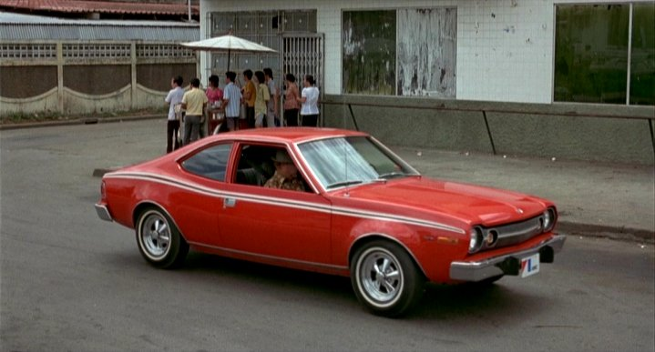 All The Cars In Quot The Man With The Golden Gun Quot 1974