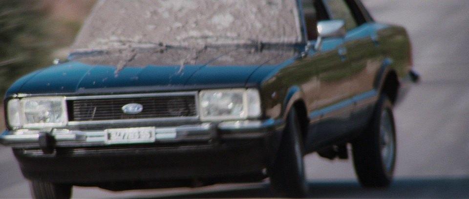 1976 Ford Taunus Ghia TC2