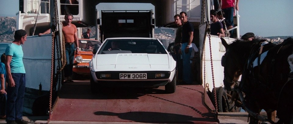 1976 Lotus Esprit Type 79, The Spy Who Loved Me