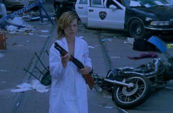 1995 Yamaha Virago, Resident Evil 2002