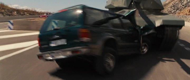 1998 Ford Explorer UN105
